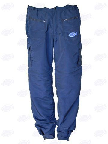 Calça Unissex Veefs Azul Marinho Tamanho 46