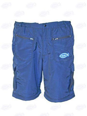 Calça Unissex Veefs Azul Marinho Tamanho 48