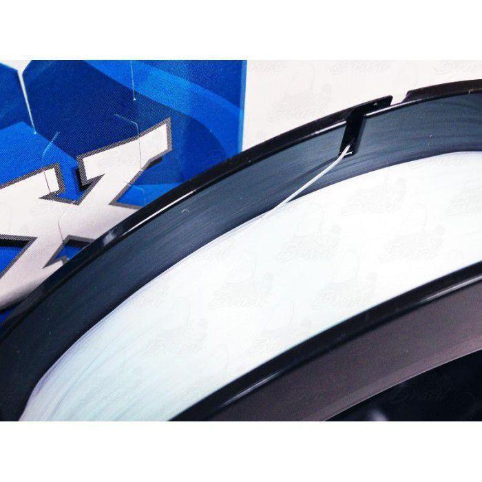 Linha Fastline Onix Soft 0,470mm 49lb Monofilamento 300m