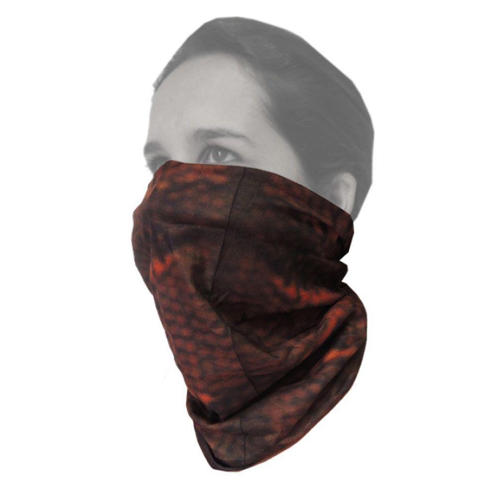 Máscara de Proteção Solar Breeze Guepardo Tucunaré GA0302 com Filtro UV