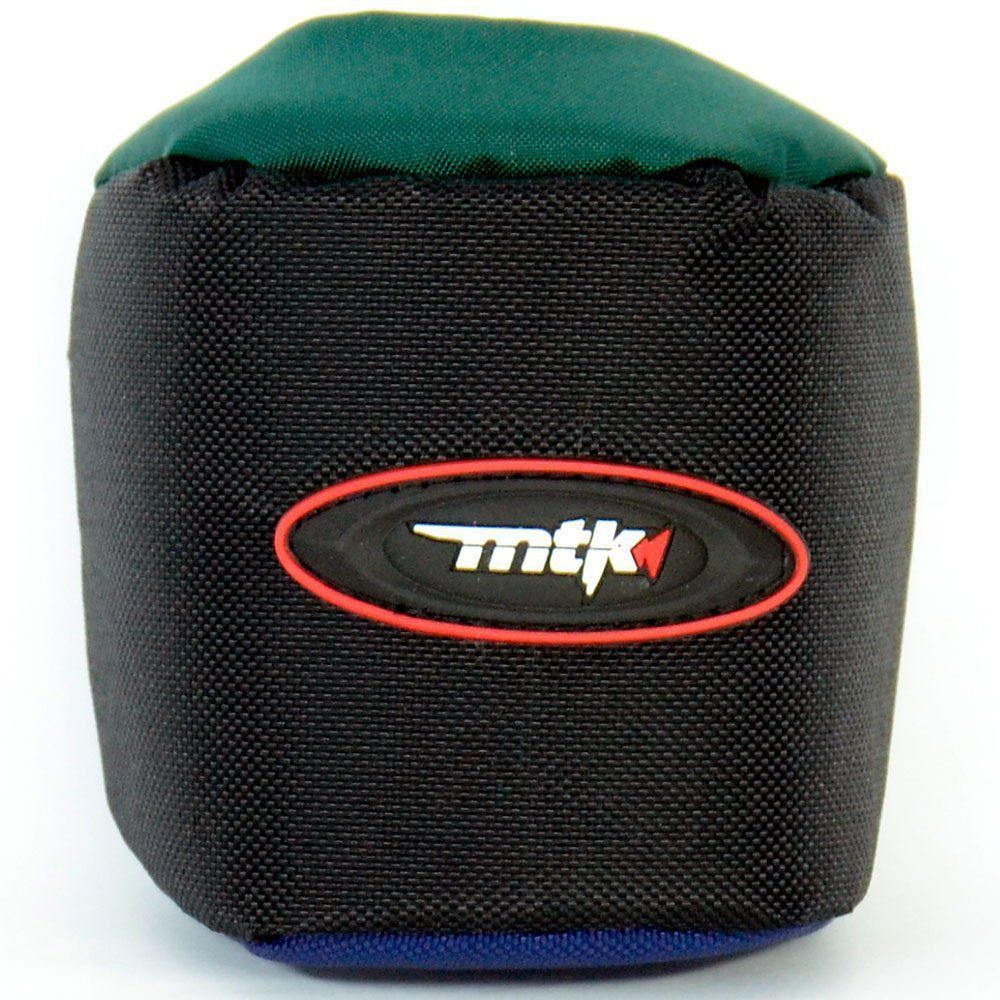 Capa Protetora de Carretilha MTK Flutuante Perfil Alto em Nylon