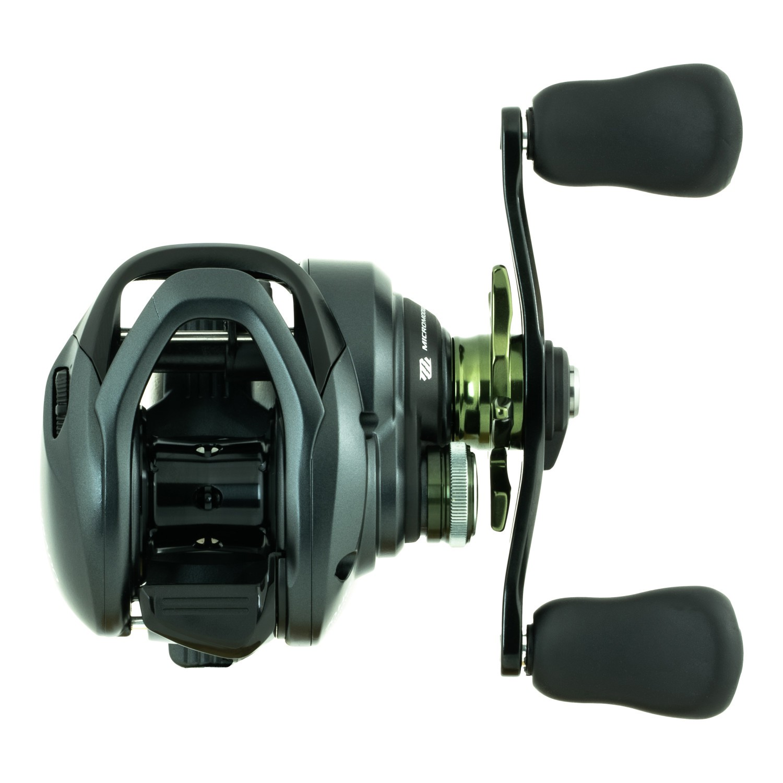 Carretilha de Pesca Shimano Curado K MGL 70 ou 71 XG 8.1:1 Drag 5kg