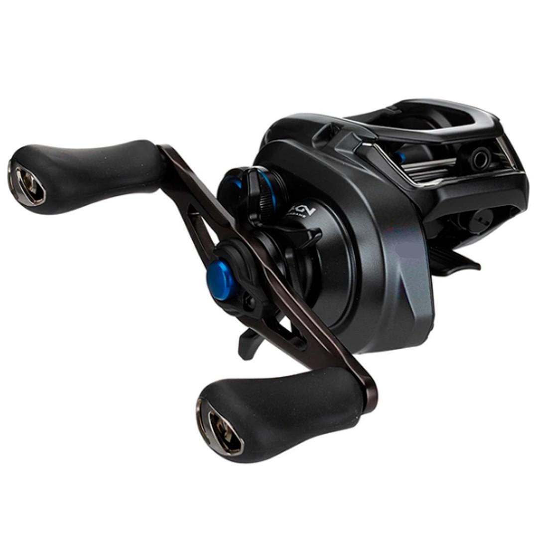 Carretilha de Pesca Shimano SLX MGL 70 ou 71 XG 8.2:1 Drag 5,5kg