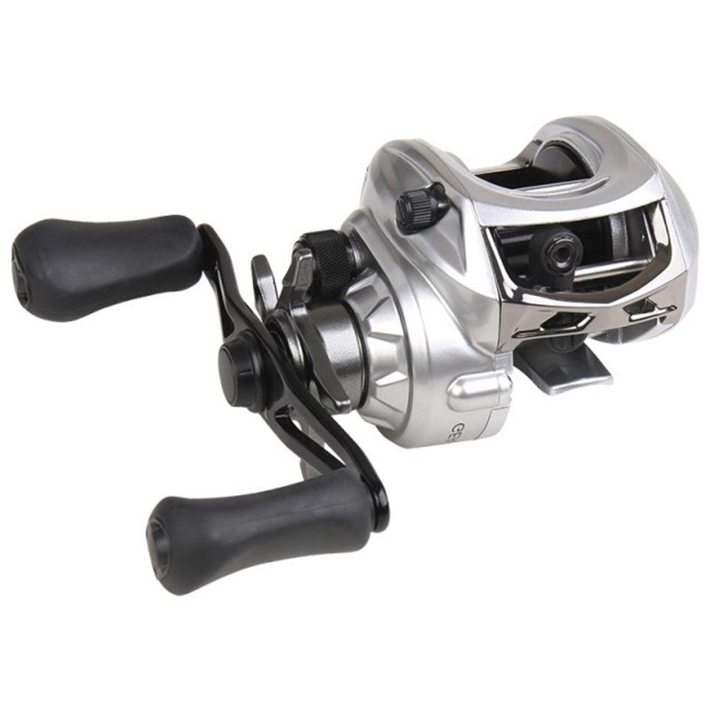 Carretilha de Pesca Triton 11000 Recolhimento 7.0:1 Drag 5kg Saint Plus