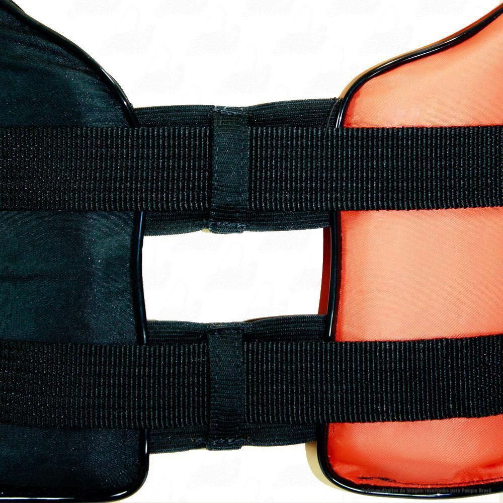 Colete Salva Vidas Wave para 150 kg Jogá Cor Camuflado