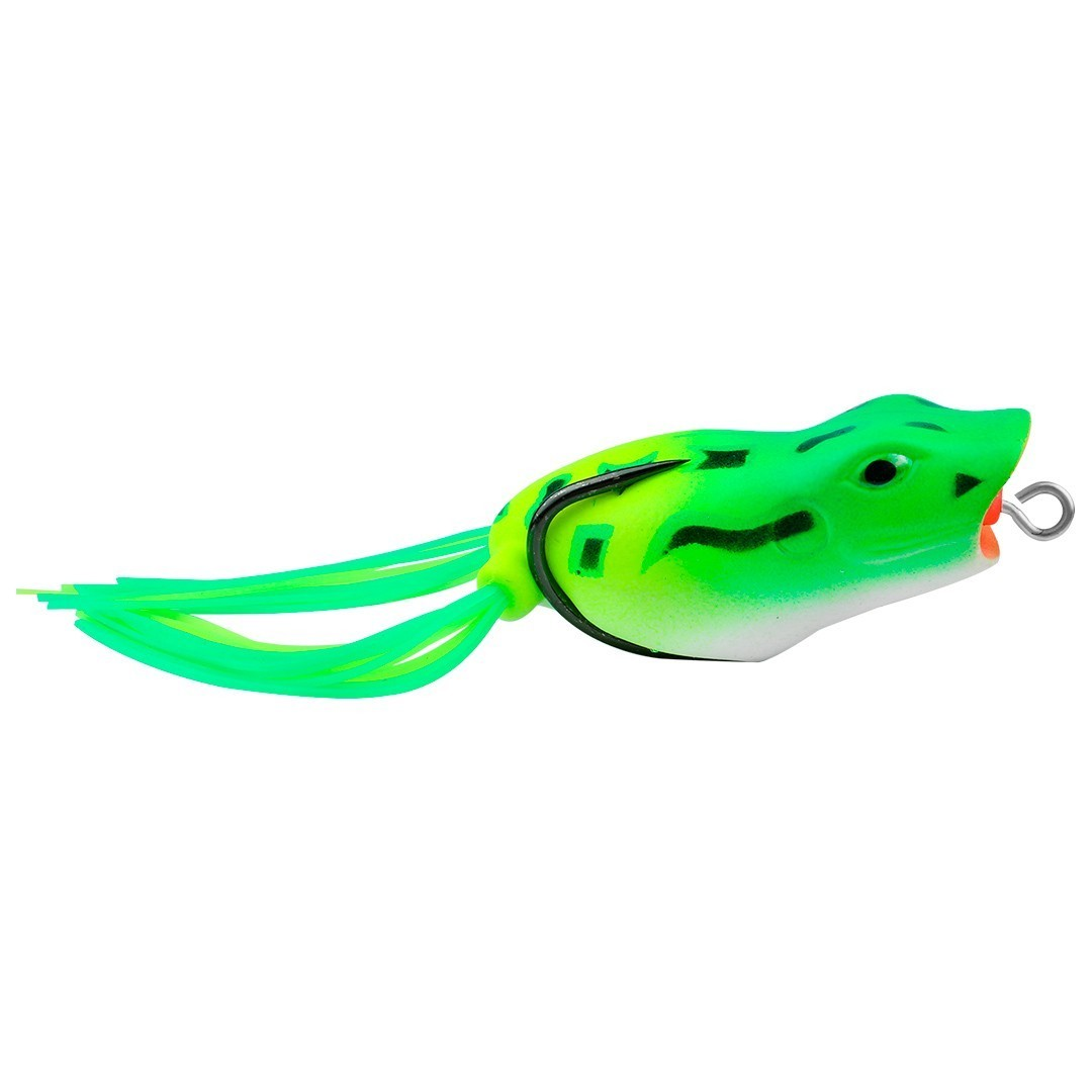 Isca Artificial Albatroz Pop Frog XY 37 - 5cm 12g