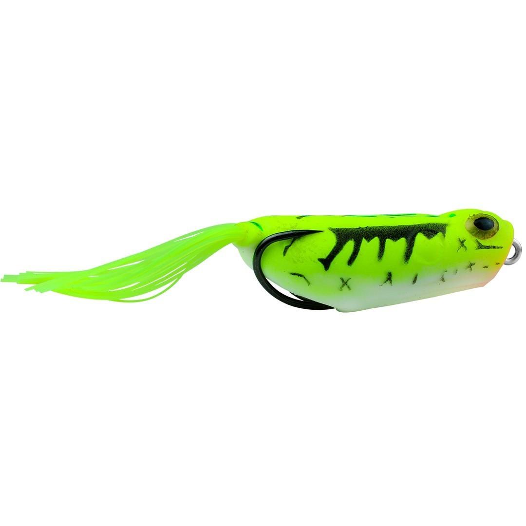 Isca Artificial Albatroz Pop Frog XY 40 - 6cm 14g