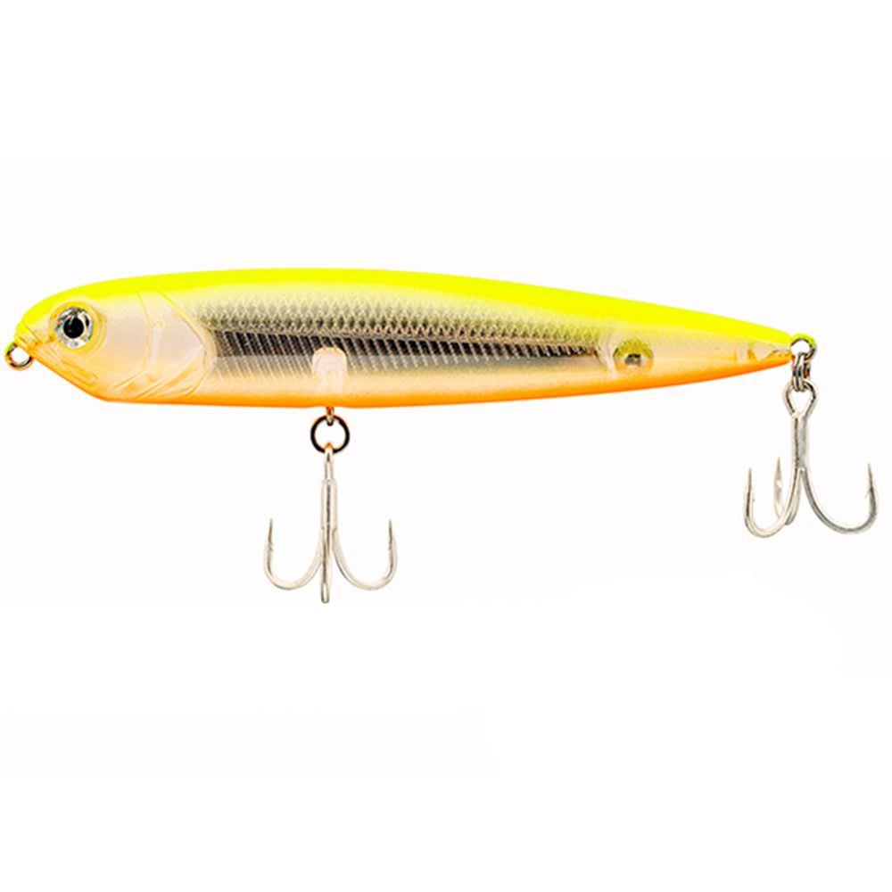 Isca Artificial Joker 113 NitroFishing 11,3cm 14g Superfície Zara