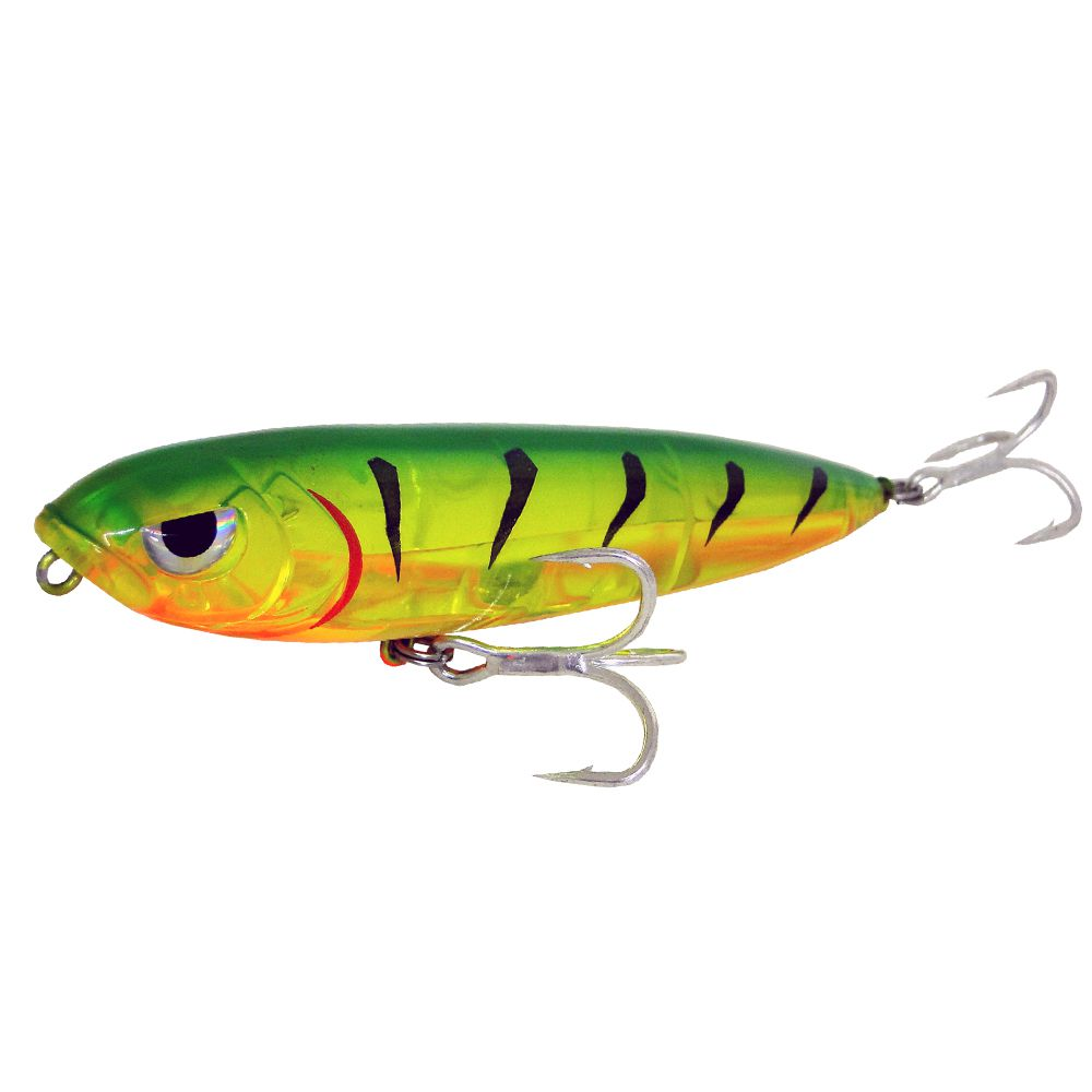 Isca Artificial Mad Dog Yara 9cm 13g Superfície