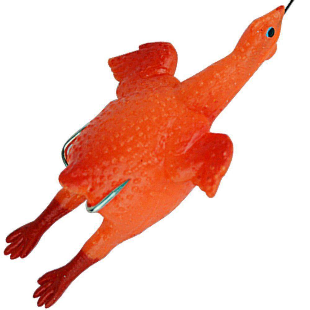 Isca Artificial O Franguinho 8cm 8g