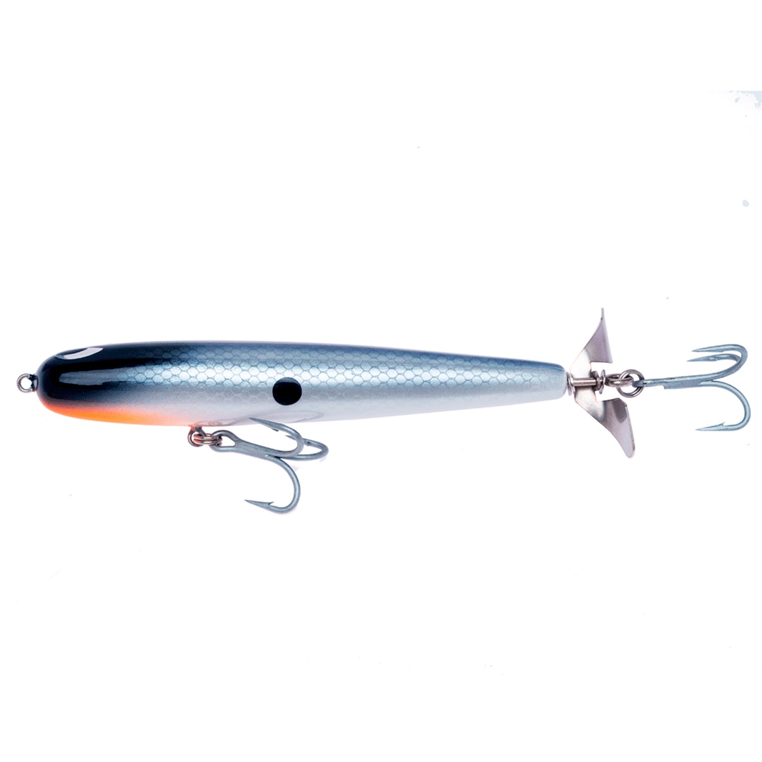 Isca Artificial OCL M-Prop Slim Hélice Floating by Maicon Bianci 14cm 33,5g
