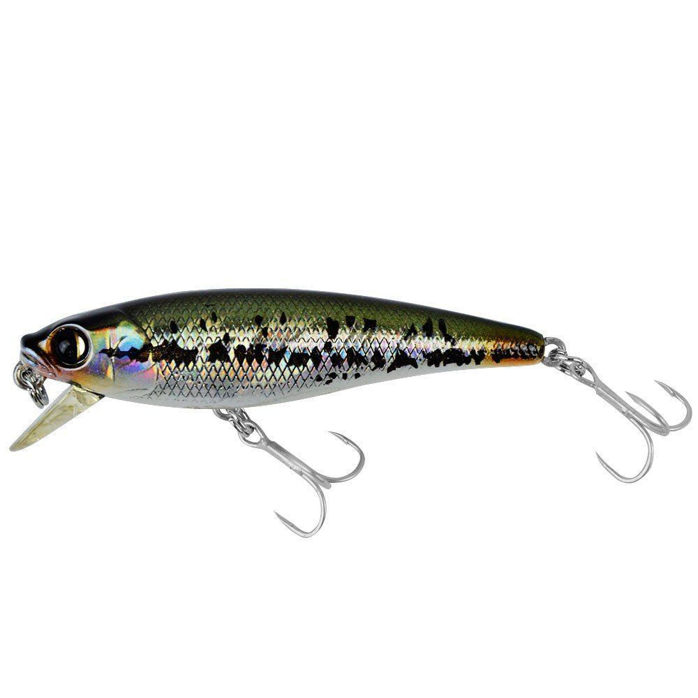 Isca Artificial Owner Cultiva Mira Bait 65 Rip'n Minnow Suspending