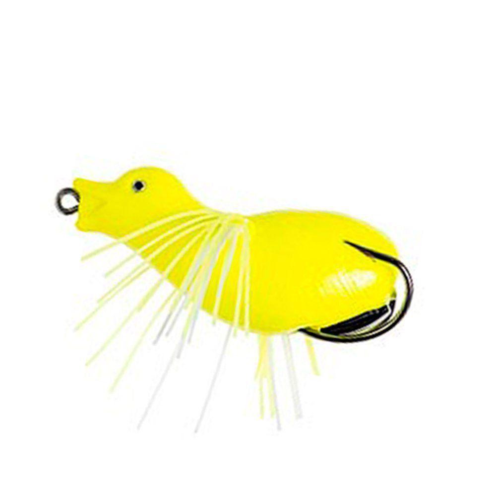 Isca Artificial Sun Fishing Lures Duck 7cm 15g com Rattlin