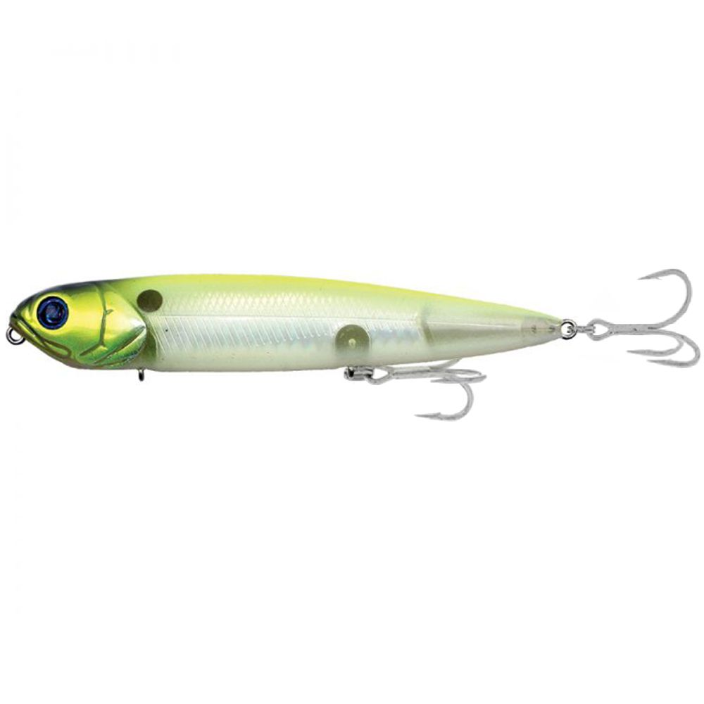 Isca Artificial Topwater Rover 128 River2Sea 12,8cm 19,25g Superfície Zara