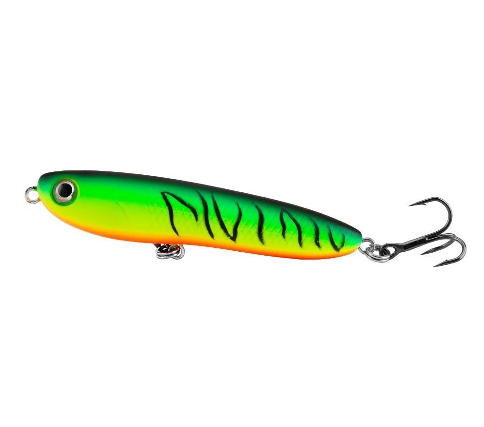 Isca Artificial Xitara Albatroz Fishing 6,7cm 6,8g Floating