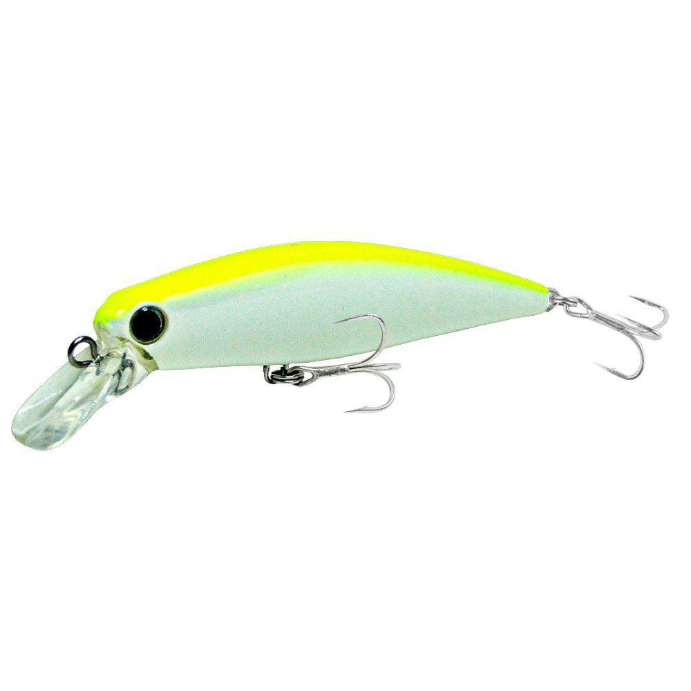 Isca Artificial Yara Top Minnow 7,5cm 7,8g
