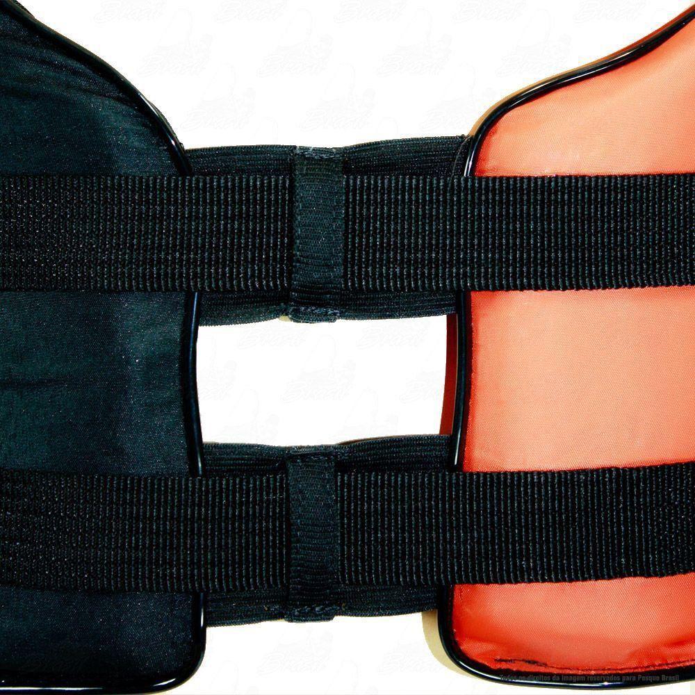 Kit 2 Coletes Salva Vidas Wave para 110 kg Jogá Cor Camuflado