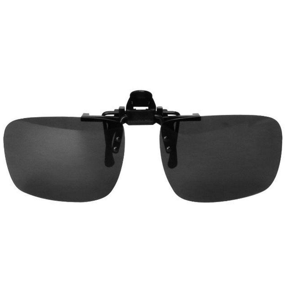 db3b1f8c8d01a Lente Clip-On Marine Sports Lente Polarizada para Óculos de Grau - PESQUE  BRASIL ...