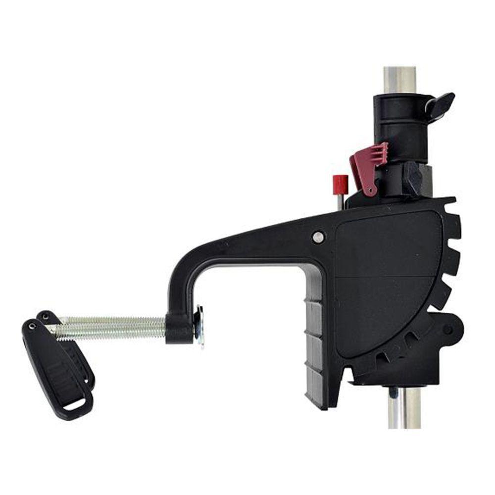Motor Elétrico Phantom 54 LBs Visor Digital Display Propulsor para Barco - Água Doce