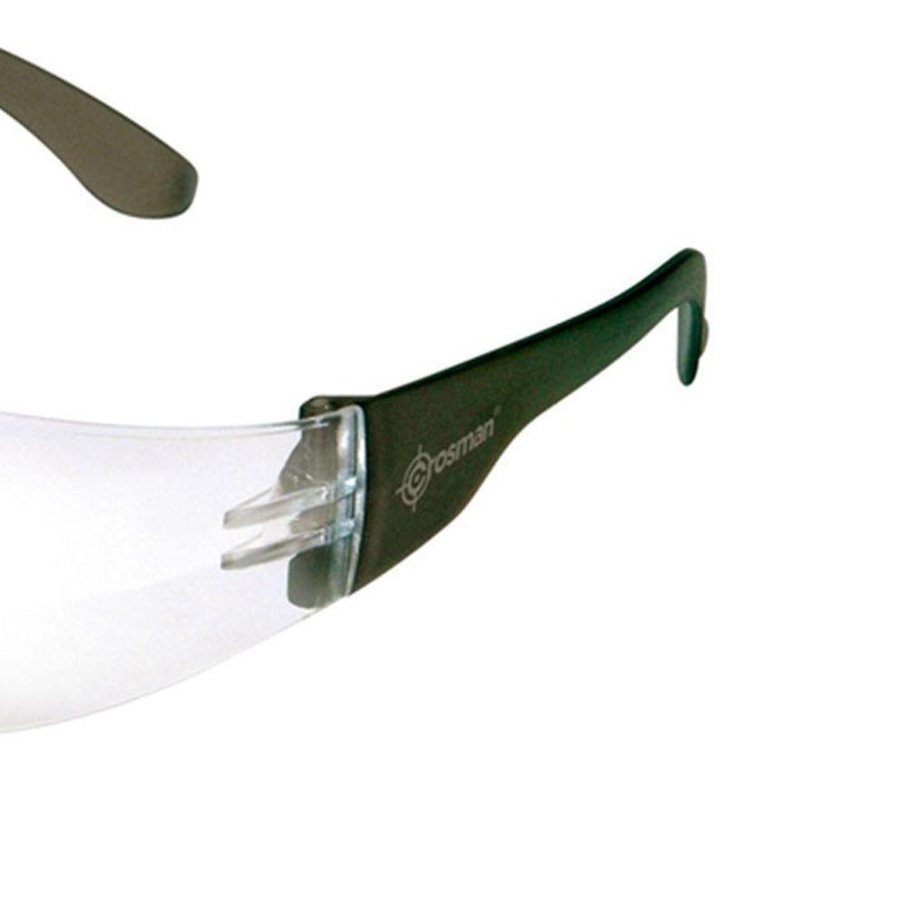 Óculos de Segurança Crosman Nautika para Airsoft
