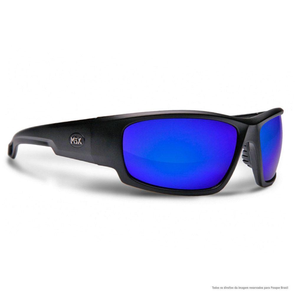 7b69c290b316e Óculos de Sol Polarizado Black Monster 3x - PESQUE BRASIL ...