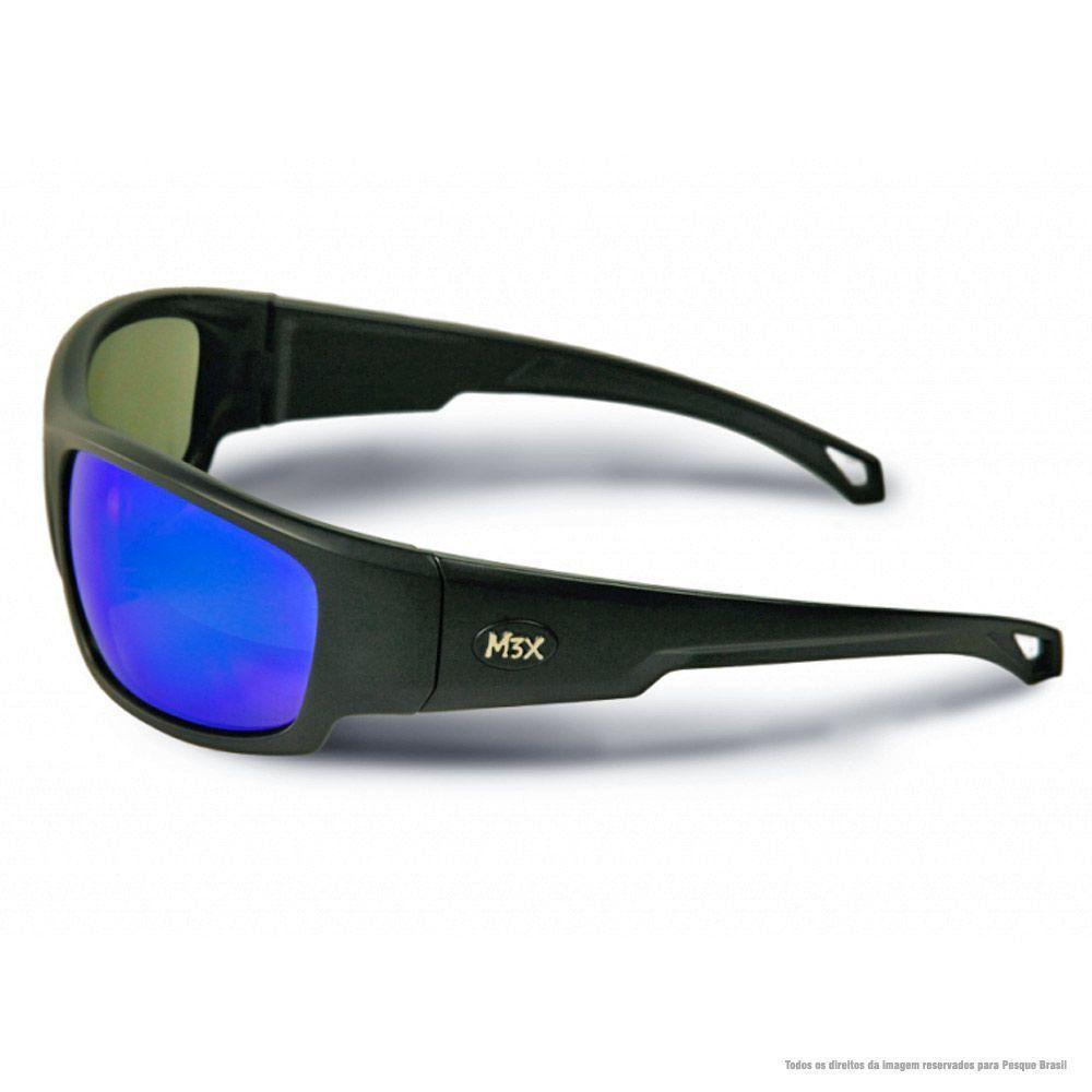 ... Óculos de Sol Polarizado Black Monster 3x - PESQUE BRASIL ... 3082e8fd5e