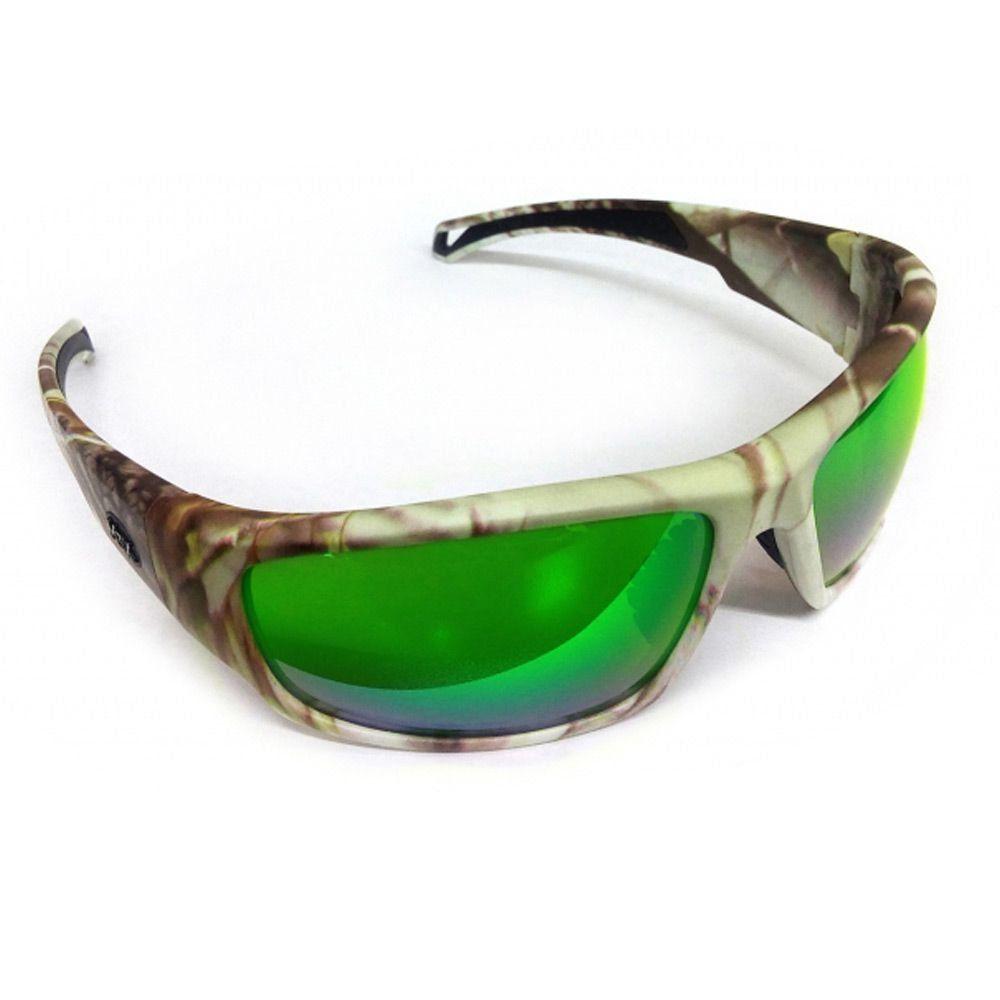 6d75fe333fe58 Óculos de Sol Polarizado Black Monster 3x River - PESQUE BRASIL ...
