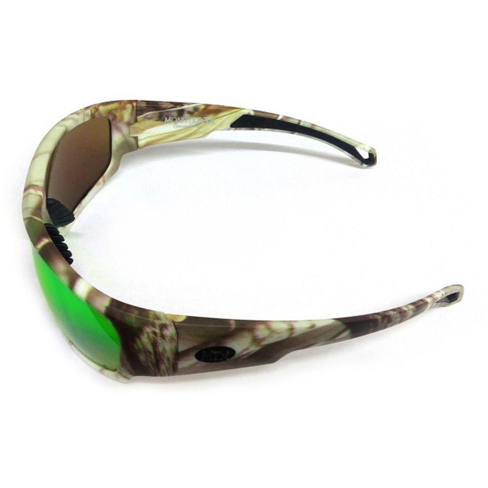 fb938cb31e89b ... Óculos de Sol Polarizado Black Monster 3x River - PESQUE BRASIL ...