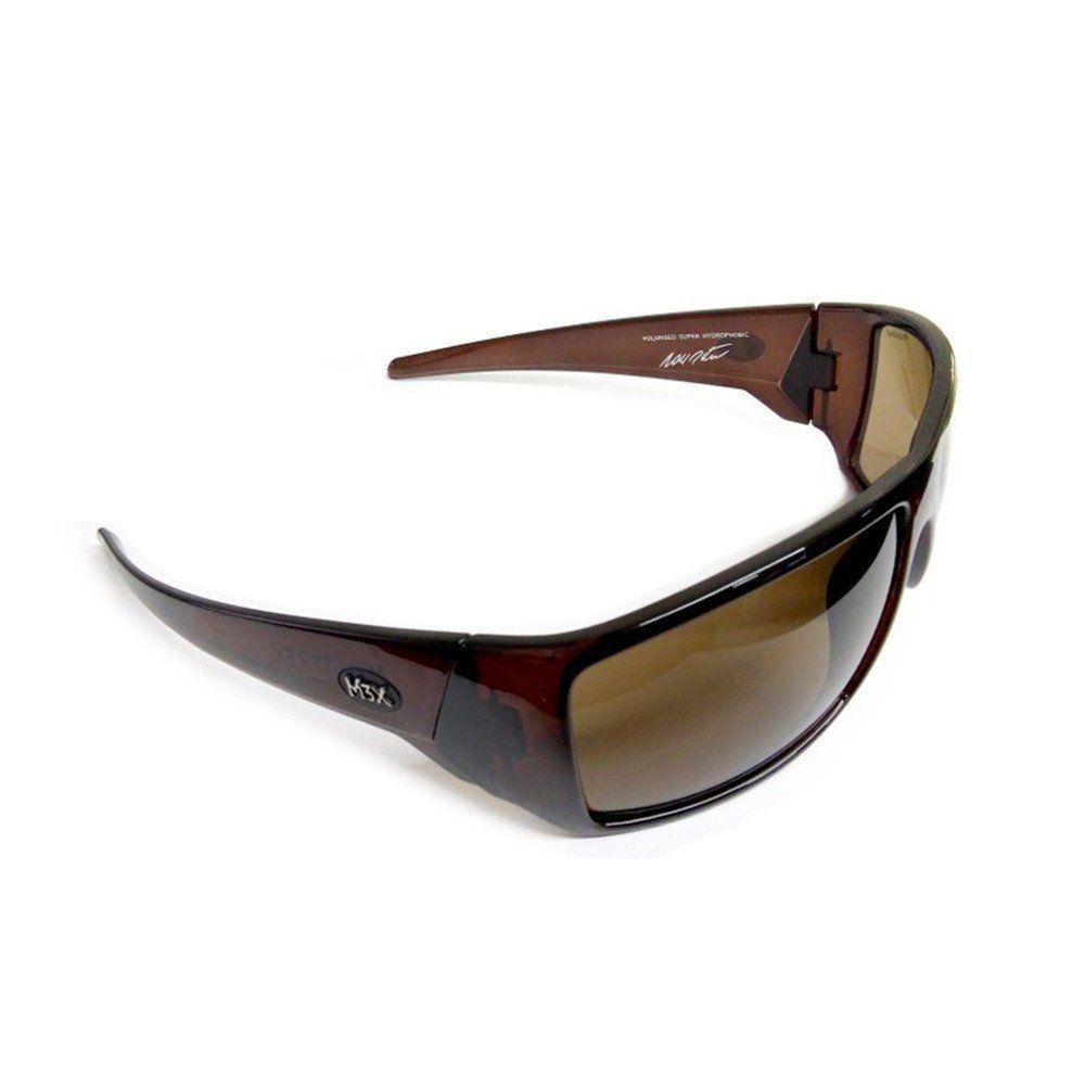 ... Óculos de Sol Polarizado New Black Monster 3X by Joel Datena - PESQUE  BRASIL ... df6e4d9ddb