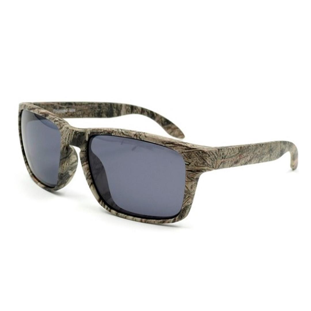 Óculos Polarizado Pro-Tsuri Infinity Air P0042 Camo com Lente Fumê
