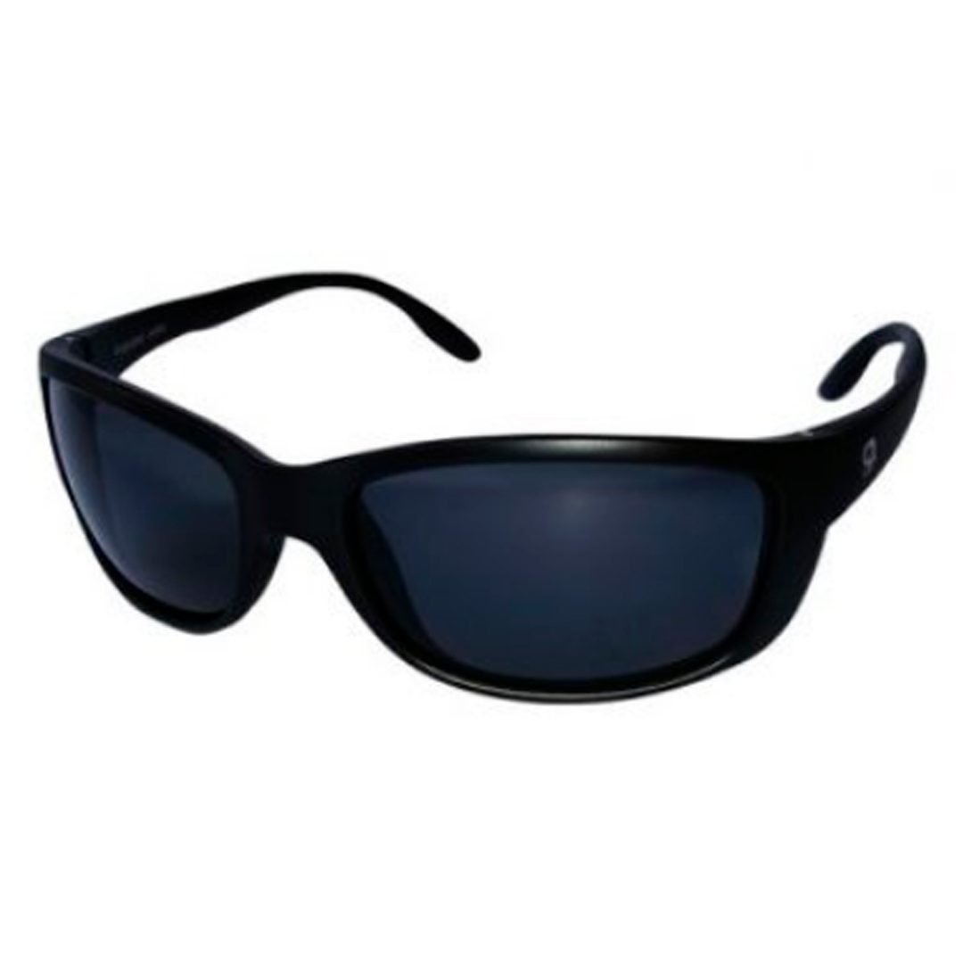 Óculos Polarizado Pro-Tsuri Mako P0028 Preto com Lente Fumê