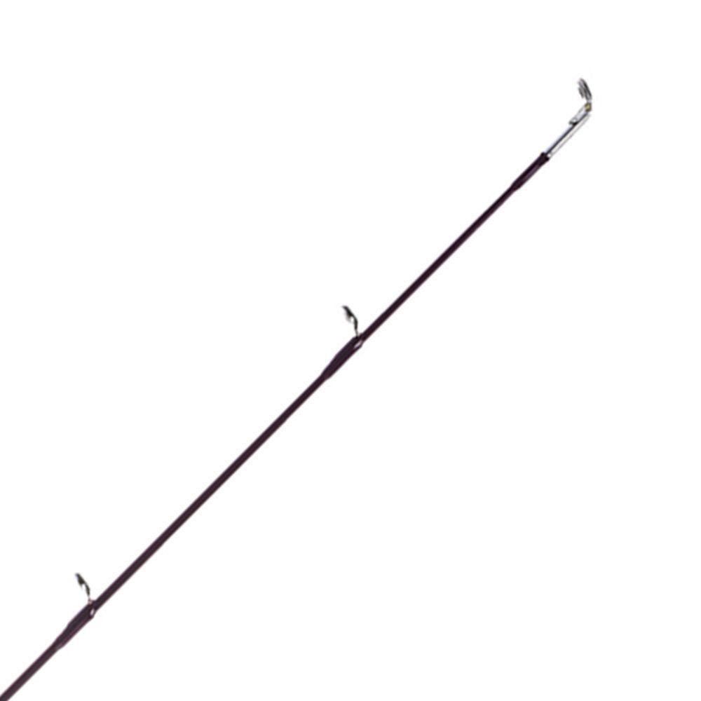 Vara de Pesca Lumis Infinity Cast 1,68m 8-20lb Ação Rápida 2 Partes IC56202