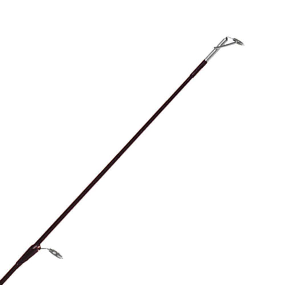 Vara de Pesca Lumis Infinity Spin 1,83m 8-20lb Ação Rápida Inteiriça IS60201