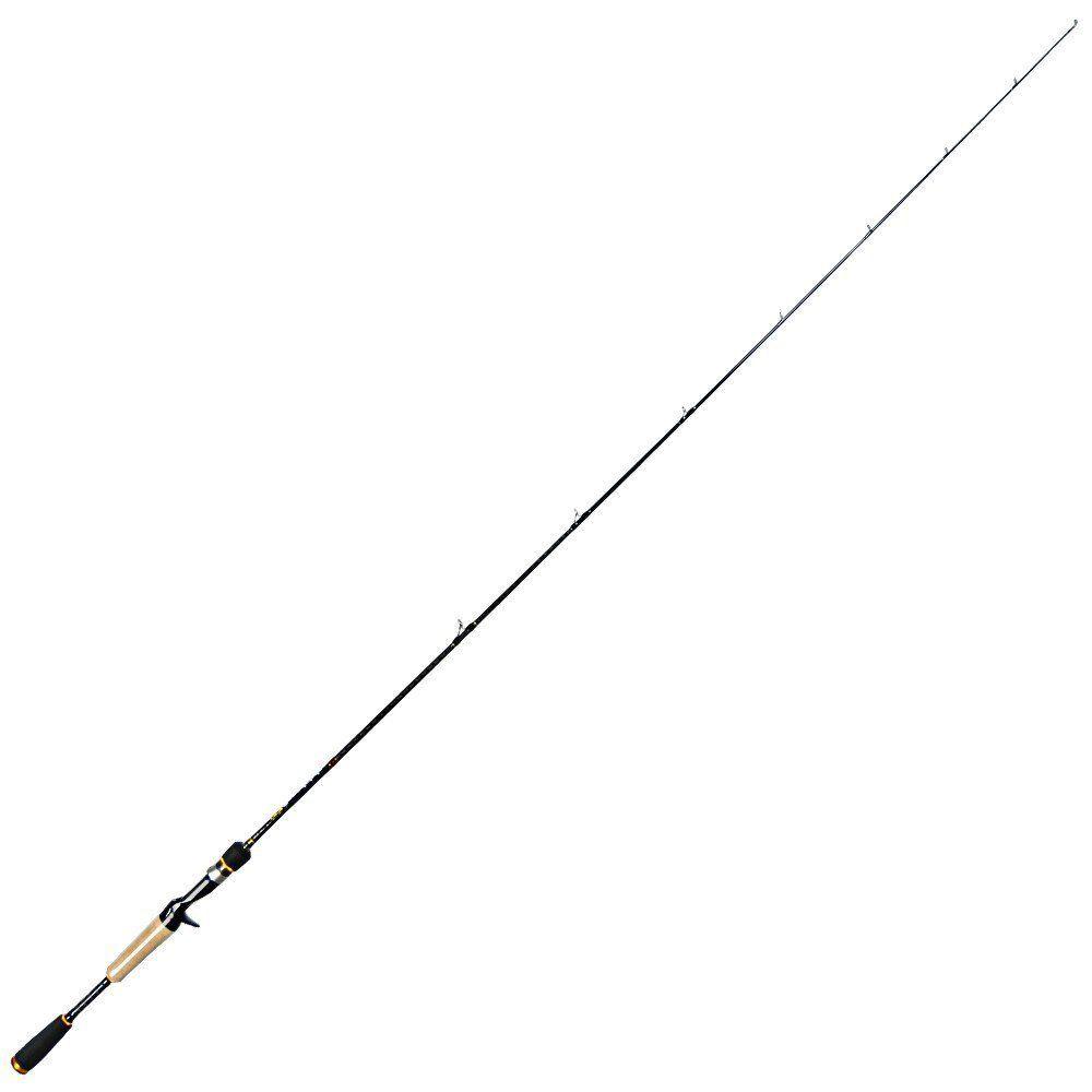 Vara de Pesca Major Craft Speedstyle SSC58M 1,73m 10-16Lbs Ação Média Potência Média para Carretilha Inteiriça
