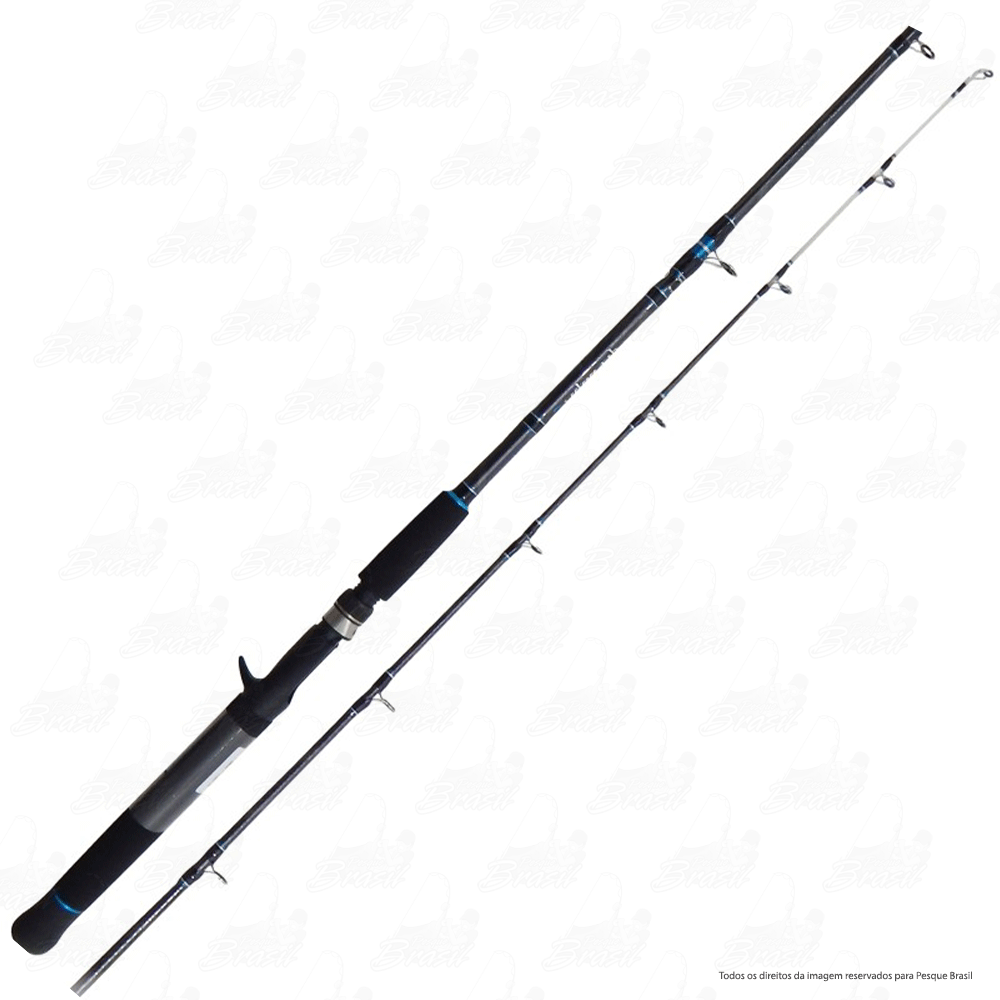 43f749cc5 Vara de Pesca Shimano Aqua Tip 1
