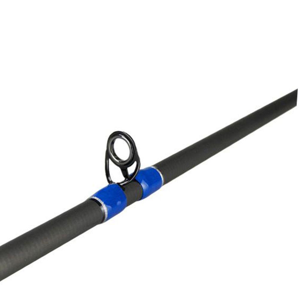 Vara de Pesca Shimano SLX 1,83m 12-25lb Ação Rápida Inteiriça SLX60MH Para Carretilha