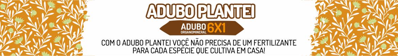 Adubo Plantei