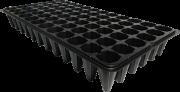 Kit com 10 Bandejas para mudas - 72 células - espessura 0,70mm
