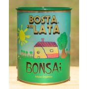 Adubo Orgânico Bosta em Lata para Bonsai 500g