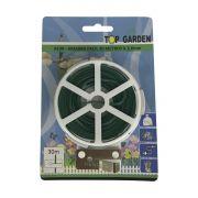 Amarra Fácil (Fio de Ferro coberto com PVC) 30m AF30 Top Garden