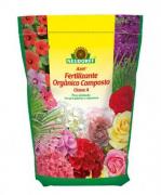Azet Fertilizante Orgânico Composto Classe A 2,5kg - Neudorff