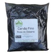Carvão Fino 1 litro