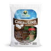 Casca de Coco em pó 300g Vitaplan