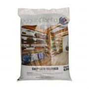 Composto Orgânico para Plantio 6,5kg Acqua Planta