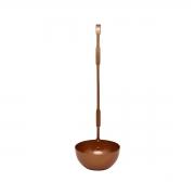 Concha de Suculentas N15 Cobre 45cm x 14,5m