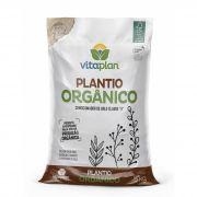 Condicionador de Solo para Plantio Orgânico 5kg - Vitaplan