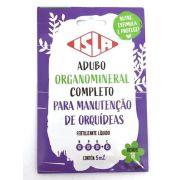 Fertilizante Fertigarden 5ml para Orquídeas Isla