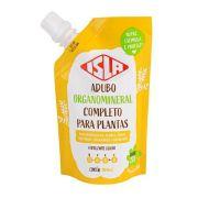 Fertilizante Fertigarden Multiuso 100ml concentrado para todos os tipos de plantas Isla