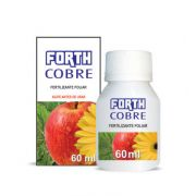 Fertilizante Forth Cobre concentrado 60ml