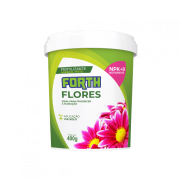 Fertilizante Forth Flores 400g